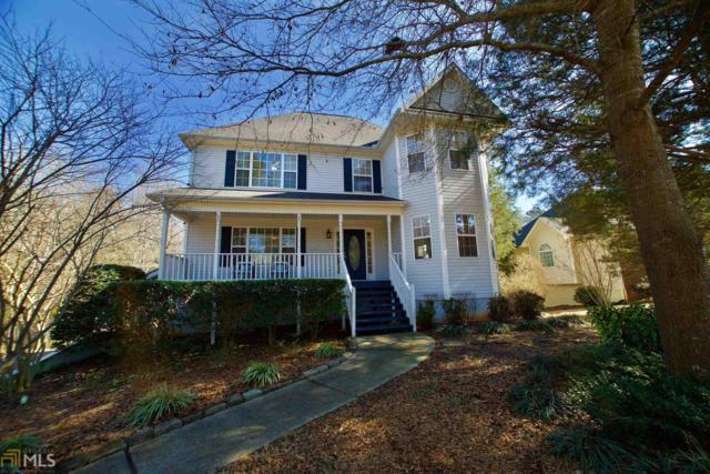 34 Bucky St, Euharlee, GA 30145 (MLS #8321347) :: Bonds Realty Group Keller Williams Realty - Atlanta Partners