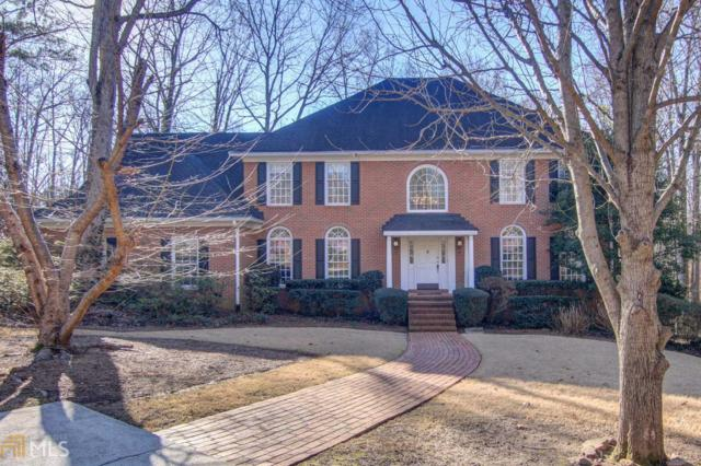 1260 Azalea Cir, Conyers, GA 30013 (MLS #8322305) :: Bonds Realty Group Keller Williams Realty - Atlanta Partners