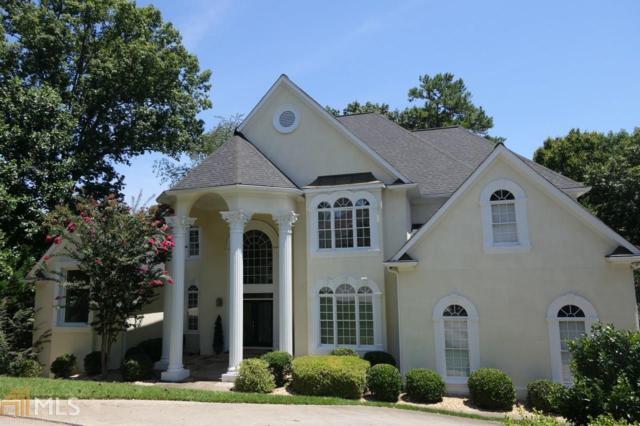 410 S Doolin Dr, Roswell, GA 30076 (MLS #8322603) :: Bonds Realty Group Keller Williams Realty - Atlanta Partners