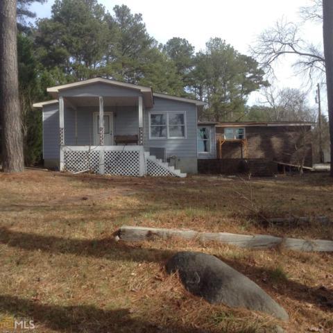 128 Island Dr #31, Milledgeville, GA 31061 (MLS #8322656) :: The Durham Team