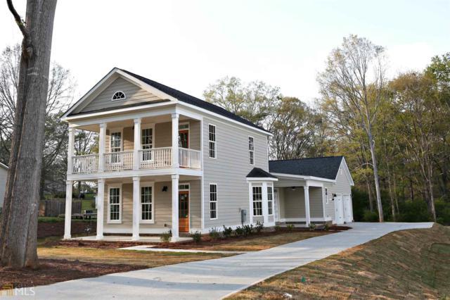 0 Middle St #1, Senoia, GA 30276 (MLS #8323270) :: Keller Williams Realty Atlanta Partners