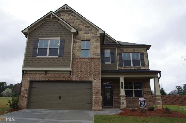 3306 Ivy Birch Way, Buford, GA 30519 (MLS #8323892) :: Anderson & Associates