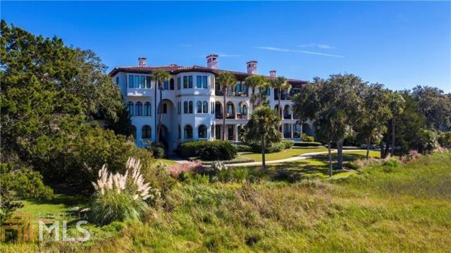102 Black Banks Ln, Sea Island, GA 31561 (MLS #8324089) :: Team Cozart