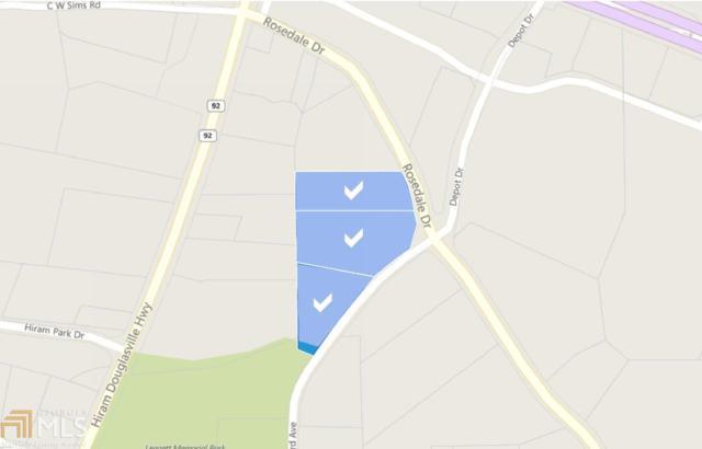 244 Rosedale Dr, Hiram, GA 30141 (MLS #8325540) :: Main Street Realtors