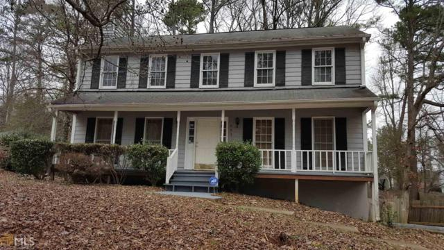 603 Chatham Trl, Jonesboro, GA 30238 (MLS #8325588) :: Bonds Realty Group Keller Williams Realty - Atlanta Partners