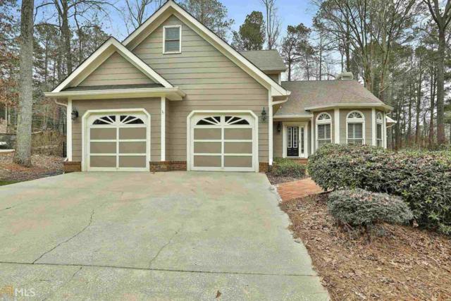 100 Sandtrap Ridge, Peachtree City, GA 30269 (MLS #8325710) :: Keller Williams Realty Atlanta Partners