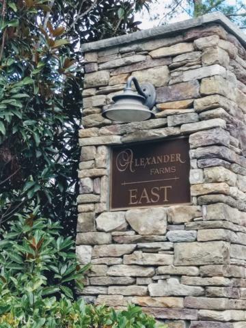 0 Alexander Farms Rd #13, Statesboro, GA 30461 (MLS #8326234) :: Keller Williams Realty Atlanta Partners