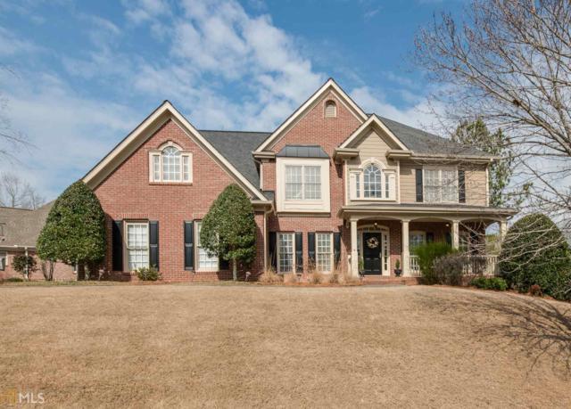 2946 Mill Park Ct, Dacula, GA 30019 (MLS #8326382) :: Bonds Realty Group Keller Williams Realty - Atlanta Partners