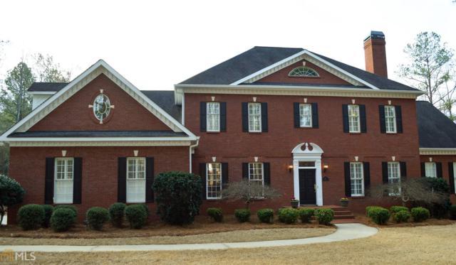 250 Postwood Dr. #67, Fayetteville, GA 30215 (MLS #8327240) :: Keller Williams Realty Atlanta Partners