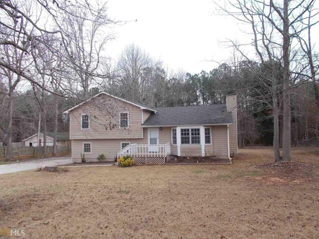 35 Elberta Dr, Newnan, GA 30265 (MLS #8327495) :: Bonds Realty Group Keller Williams Realty - Atlanta Partners