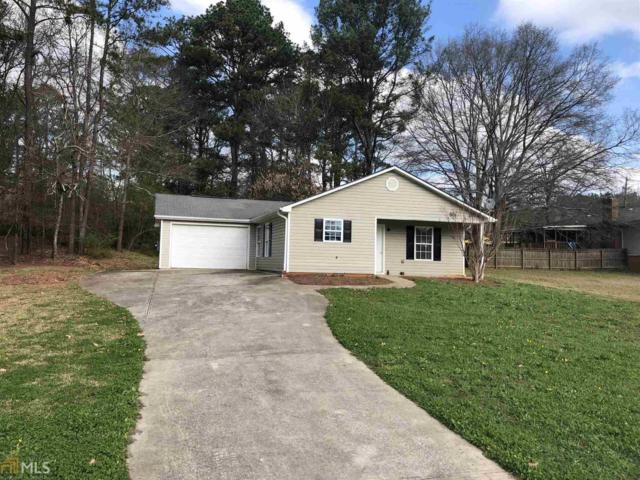 290 Virginia Ct, Monroe, GA 30656 (MLS #8327677) :: Anderson & Associates