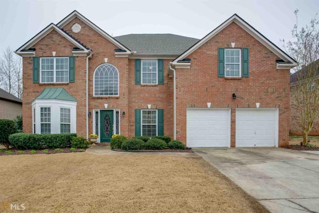 2699 Heritage Oaks Cir, Dacula, GA 30019 (MLS #8327700) :: Bonds Realty Group Keller Williams Realty - Atlanta Partners