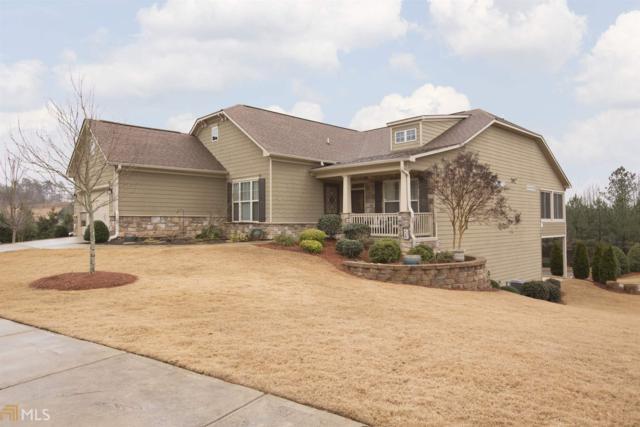 314 Puckett Creek Ct, Canton, GA 30114 (MLS #8327794) :: Bonds Realty Group Keller Williams Realty - Atlanta Partners