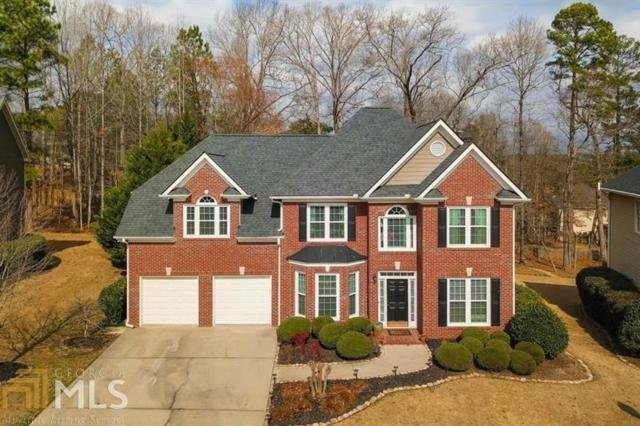 3388 Highland Forge Trl, Dacula, GA 30019 (MLS #8327803) :: Bonds Realty Group Keller Williams Realty - Atlanta Partners