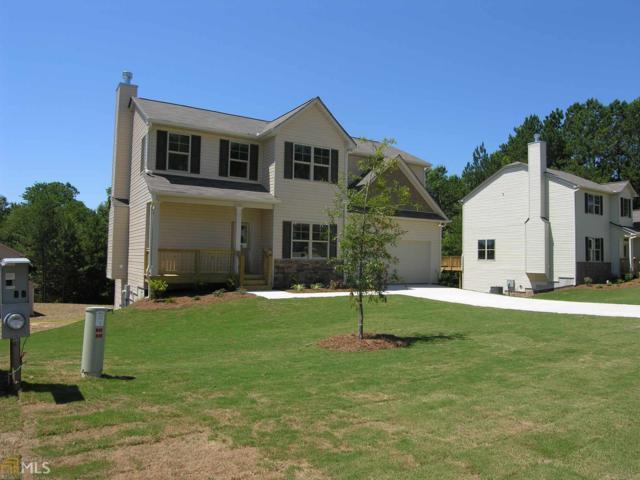1533 Miller Valley, Bethlehem, GA 30620 (MLS #8328320) :: Buffington Real Estate Group