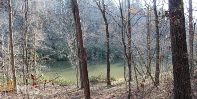 0 Lakemont Trl, Demorest, GA 30535 (MLS #8328605) :: Ashton Taylor Realty