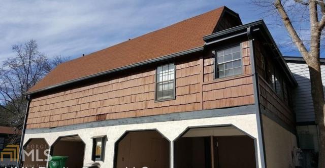 1417 Stone Mill Trce, Stone Mountain, GA 30083 (MLS #8331445) :: Keller Williams Realty Atlanta Partners