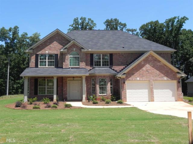 319 Shagbark Ln #24, Mcdonough, GA 30252 (MLS #8332708) :: Buffington Real Estate Group