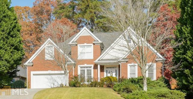 4502 Verdant Woods Ct, Powder Springs, GA 30127 (MLS #8333993) :: Bonds Realty Group Keller Williams Realty - Atlanta Partners