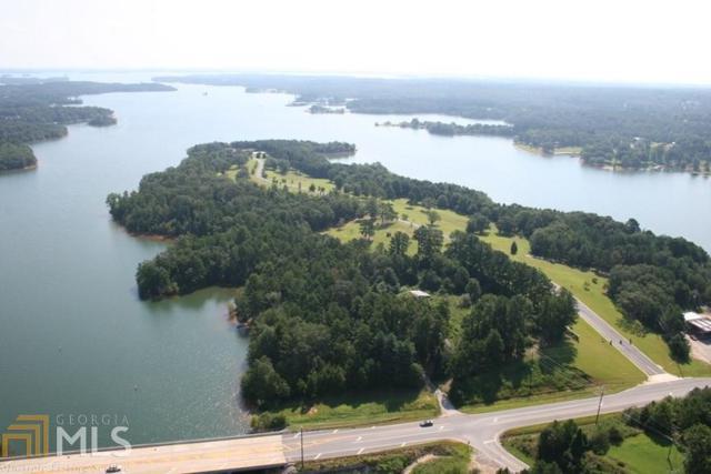 10 Pointe Sidney, Hartwell, GA 30643 (MLS #8334963) :: Anderson & Associates