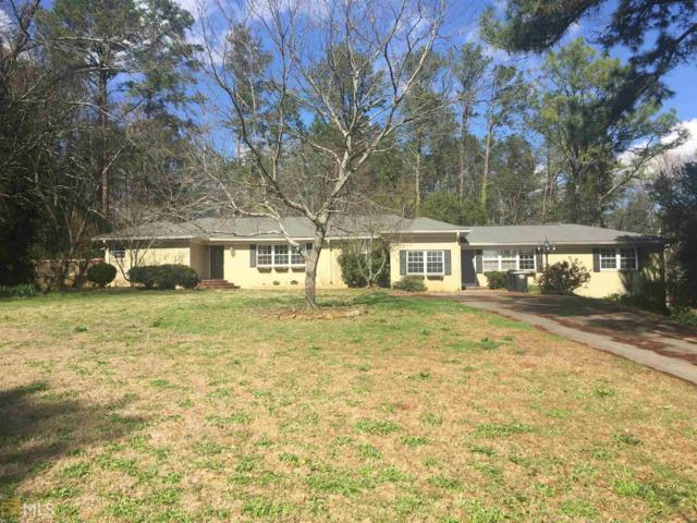 13 Mitchell Cir, Rome, GA 30161 (MLS #8335011) :: Anderson & Associates