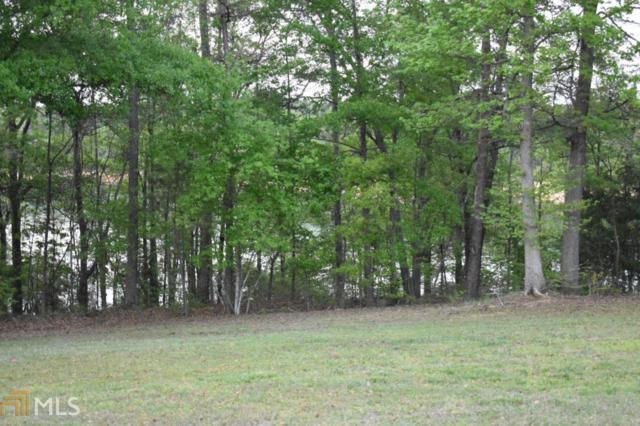 16 Pointe Sidney, Hartwell, GA 30643 (MLS #8335041) :: Anderson & Associates