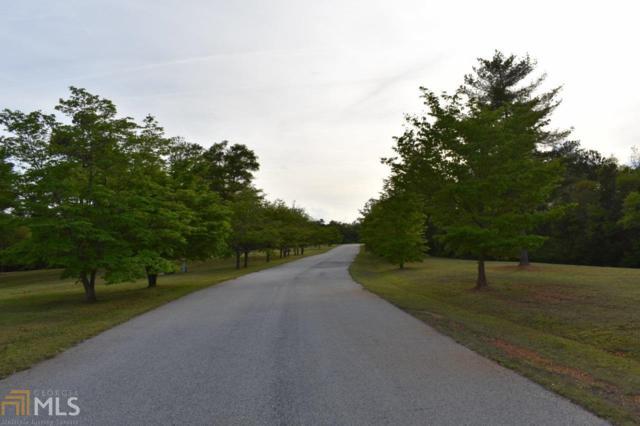 17 Pointe Sidney, Hartwell, GA 30643 (MLS #8335052) :: Anderson & Associates