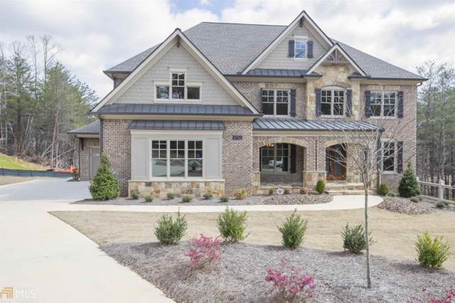 6734 Winding Canyon Rd, Flowery Branch, GA 30542 (MLS #8335077) :: Bonds Realty Group Keller Williams Realty - Atlanta Partners