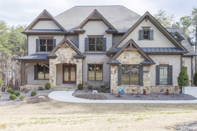 6728 Winding Canyon Rd, Flowery Branch, GA 30542 (MLS #8335082) :: Bonds Realty Group Keller Williams Realty - Atlanta Partners