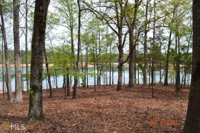 2 Pointe Sidney, Hartwell, GA 30643 (MLS #8335102) :: Anderson & Associates