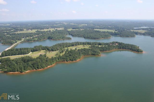 5 Pointe Sidney, Hartwell, GA 30643 (MLS #8335143) :: Anderson & Associates