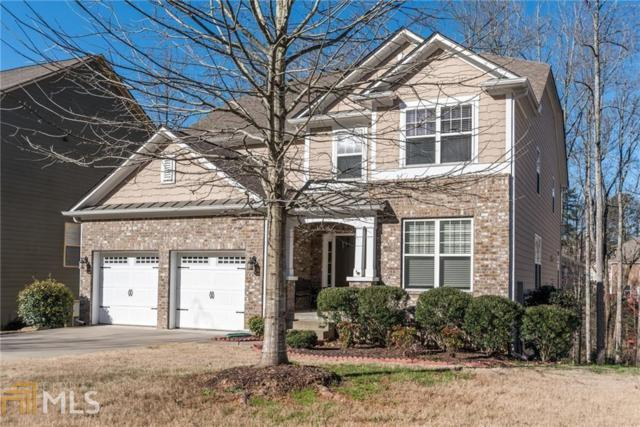 3985 Dalwood Dr, Suwanee, GA 30024 (MLS #8335213) :: Bonds Realty Group Keller Williams Realty - Atlanta Partners