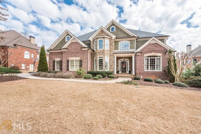 6289 Fernstone Trl, Acworth, GA 30101 (MLS #8335585) :: Bonds Realty Group Keller Williams Realty - Atlanta Partners