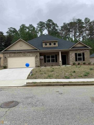 850 Crescent Ln #64, Griffin, GA 30224 (MLS #8335666) :: Buffington Real Estate Group