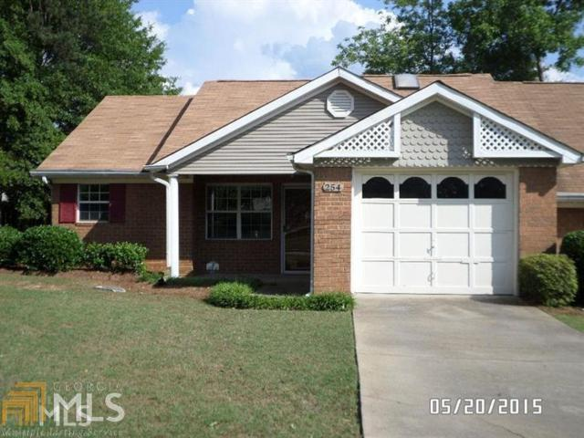 254 Olde Oak Ln, Riverdale, GA 30274 (MLS #8336169) :: Keller Williams Realty Atlanta Partners