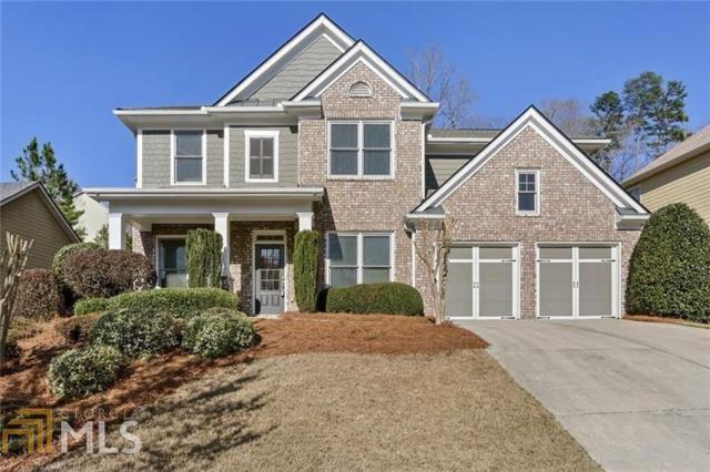 7541 Brookstone Cir, Flowery Branch, GA 30542 (MLS #8336791) :: Bonds Realty Group Keller Williams Realty - Atlanta Partners