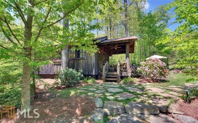 489 Wintermont Rd, Dawsonville, GA 30534 (MLS #8338507) :: Houska Realty Group