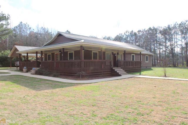 13670 County Road 8, Piedmont, AL 36272 (MLS #8339034) :: Main Street Realtors