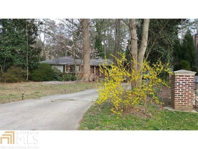 258 Pineland Rd, Atlanta, GA 30342 (MLS #8339197) :: Bonds Realty Group Keller Williams Realty - Atlanta Partners
