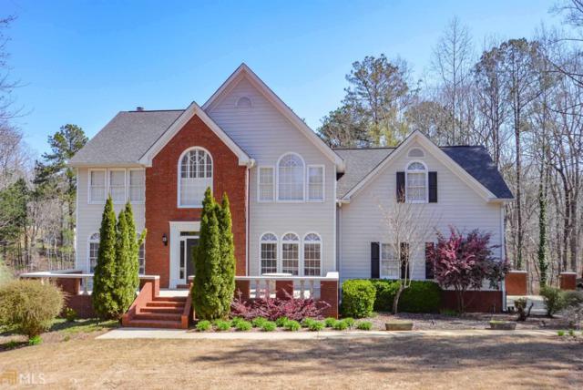 4455 Spring Hill Ct, Douglasville, GA 30135 (MLS #8339245) :: Keller Williams Realty Atlanta Partners