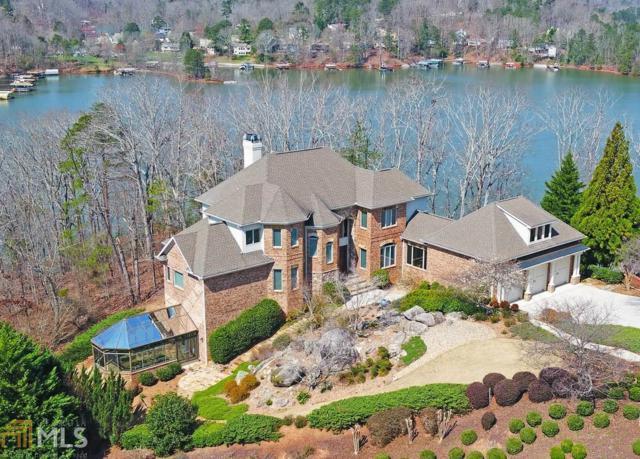 3742 Wavespray Ct, Gainesville, GA 30506 (MLS #8340145) :: Anderson & Associates
