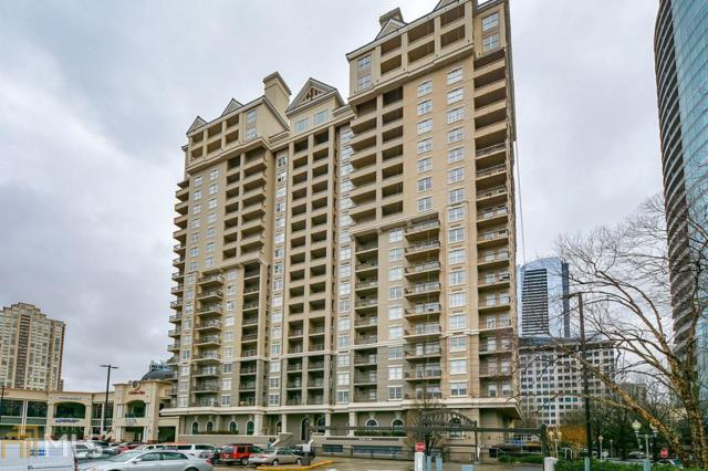 3334 Peachtree Rd #1112, Atlanta, GA 30326 (MLS #8340214) :: Keller Williams Realty Atlanta Partners
