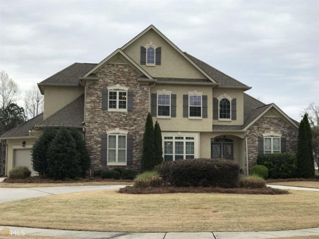 800 Suncrest Ct, Hampton, GA 30228 (MLS #8340744) :: Anderson & Associates