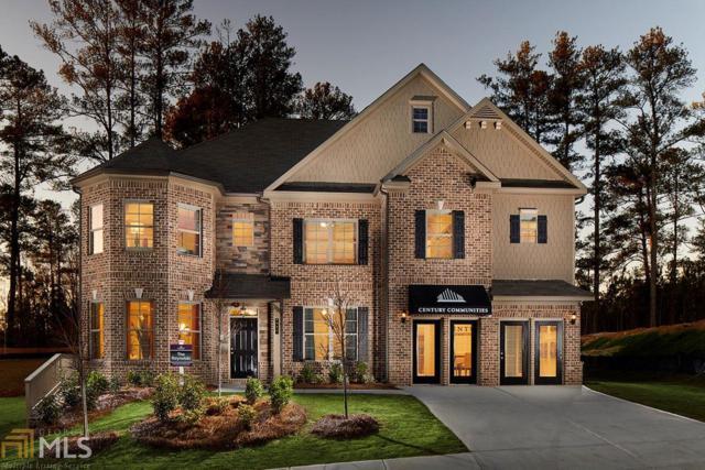 7125 Ansley Park Way, Cumming, GA 30040 (MLS #8340921) :: Bonds Realty Group Keller Williams Realty - Atlanta Partners
