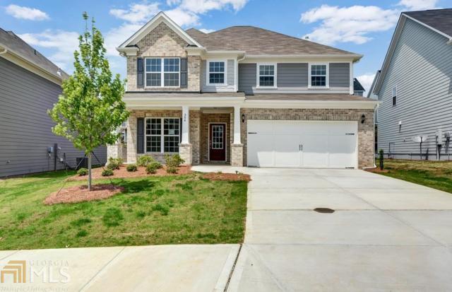 304 Pebblestone Ln, Holly Springs, GA 30115 (MLS #8342023) :: Keller Williams Realty Atlanta Partners