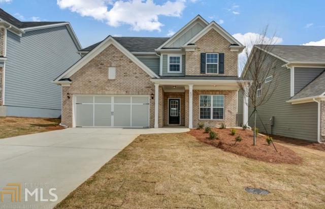 431 Timberleaf Rd, Holly Springs, GA 30115 (MLS #8342055) :: Keller Williams Realty Atlanta Partners