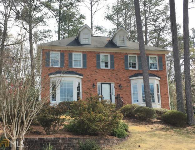 4866 Willow Creek Dr, Marietta, GA 30066 (MLS #8343552) :: Keller Williams Atlanta North