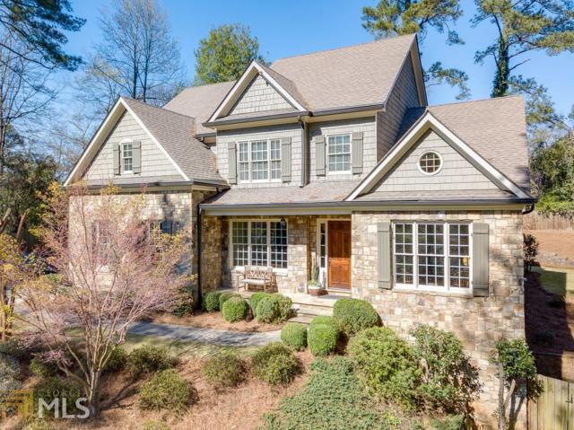 3765 Powers Ferry Rd, Atlanta, GA 30342 (MLS #8343665) :: Bonds Realty Group Keller Williams Realty - Atlanta Partners