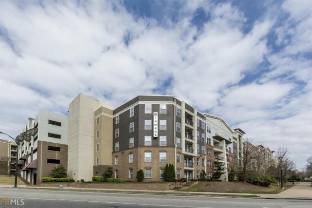 390 NW 17th St #1065, Atlanta, GA 30363 (MLS #8344188) :: Keller Williams Realty Atlanta Partners