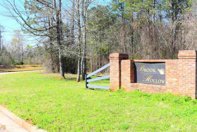 76 Brookhollow Dr, Monticello, GA 31064 (MLS #8344417) :: Rettro Group